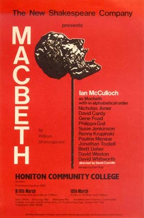 macbeth new shakespeare company