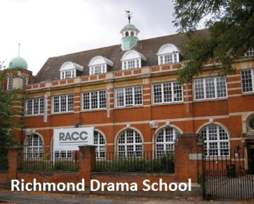 richmond drama school