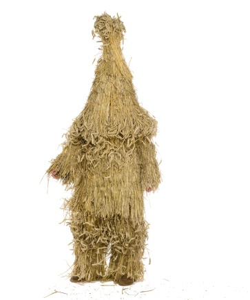 Straw Bear, Whittlesea Straw Bear festival